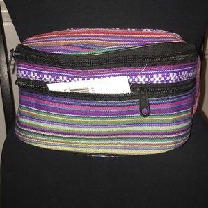Handbags - NWT! Super Hip Guatemalan Fanny Pack